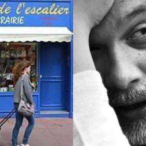 La Playlist de... Michaël Féron, libraire à Rouen