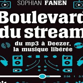 Du mp3 au streaming, toute l'histoire de la transformation de la musique racontée dans un livre