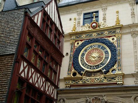 7 anecdotes sur le Gros-Horloge de Rouen