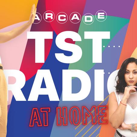 Retour de #ArcadeAtHome vendredi 19 mars