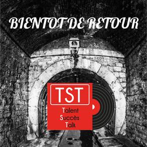 TST Radio fait son retour !