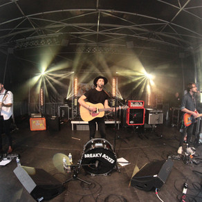 Live Report : Pop Rock Festival de Bihorel