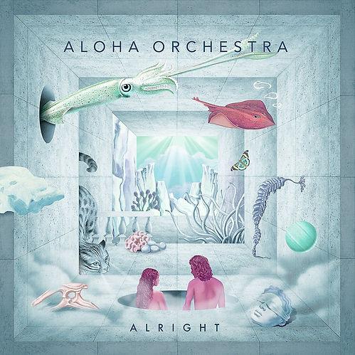 Aloha Orchestra