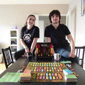 Rolliver, le jeu de société dans lequel vous incarnez un groupe amateur