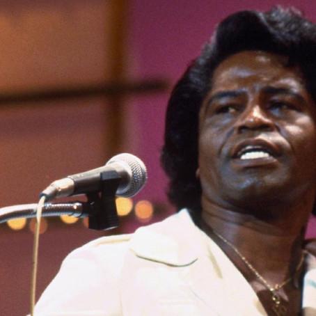 James Brown distribuait des amendes à ses musiciens s'ils jouaient mal