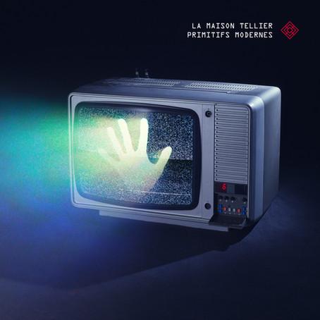 Album Review : Primitifs Modernes de La Maison Tellier