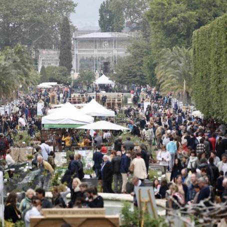 Le festival Graines de Jardin repoussé en septembre