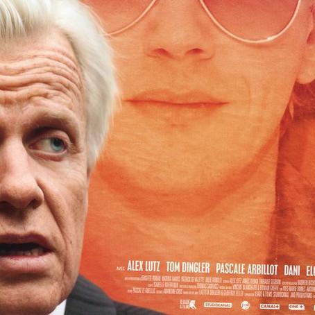 GUY, le dernier film d'Alex Lutz