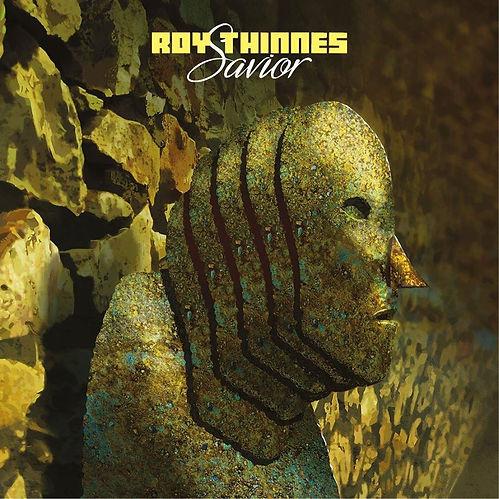 Roy Thinnes