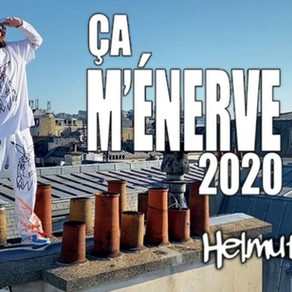 "Helmut Fritz remixe ""ça m'énerve"" en version Coronavirus"
