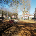 Travaux : le Jardin Saint Sever se transforme