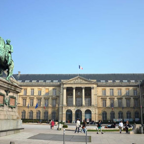 Pourquoi nous ne couvrirons pas les municipales à Rouen