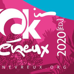 Roméo Elvis, Offspring et Louis Bertignac au Rock In Evreux !