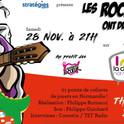 Les Rockeurs du Coeur sur La Chaine Normande le 28 novembre !