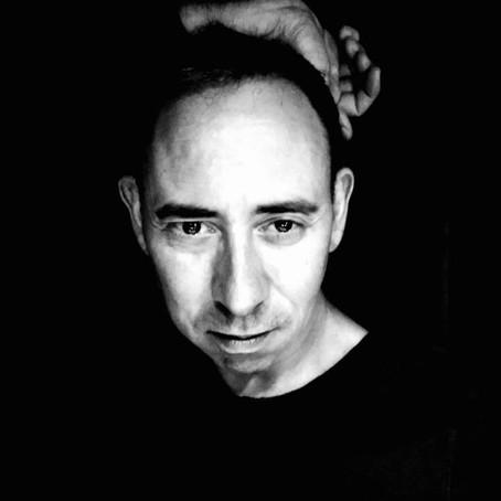 La Playlist de... Sébastien Monod, écrivain