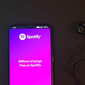 Comment avoir le compte vérifié sur Spotify ?