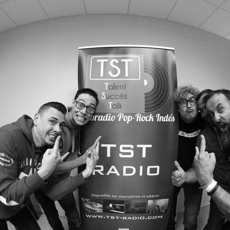 Podcast : Astonia dans Rouen a du talent
