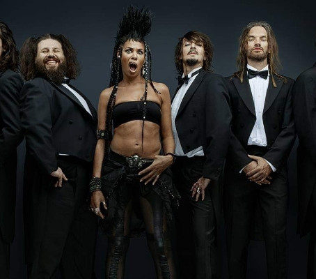 Rock In Evreux : Shaka Ponk, Big Flo et Oli, et Bob Sinclar attendus !