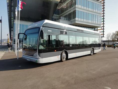 Le paiement en carte bancaire bientôt possible dans les bus à Rouen