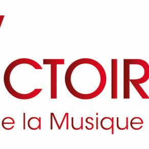 Victoires (?) de la Musique 2018