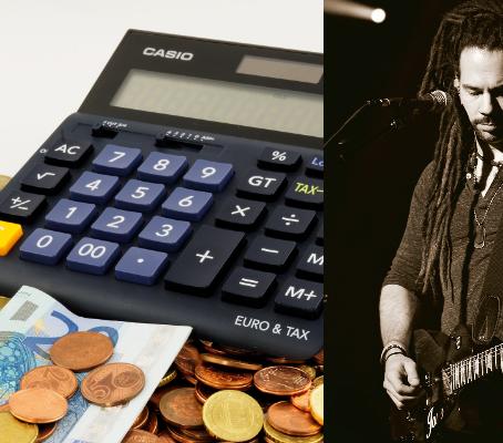 Comment financer son projet musical ?