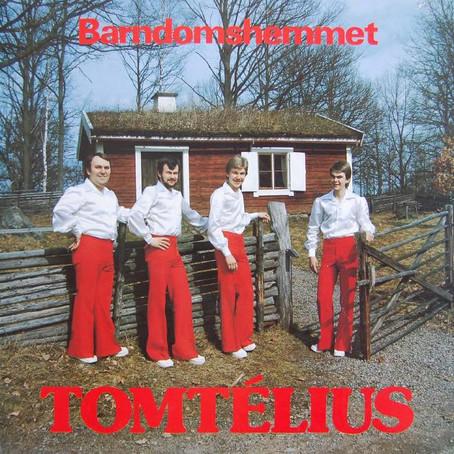 Top 20 des pires photos de boys band suédois des 70's