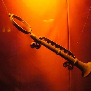 Une flûte pour torturer les mauvais musiciens ?