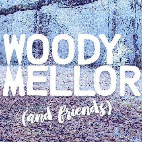 Woody Mellor