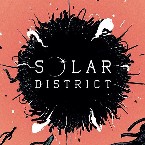 Solar District