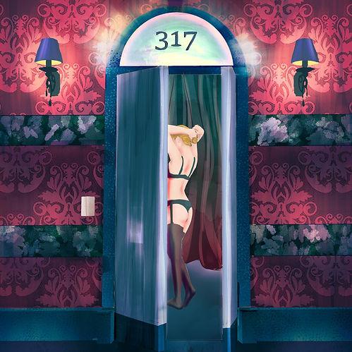 Chambre 317