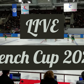 LIVE : French Cup 2020