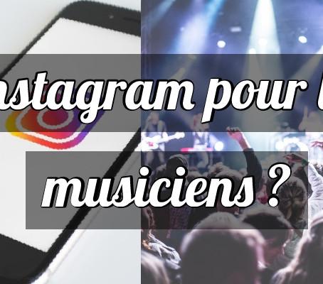 7 conseils pour promouvoir sa musique sur Instagram