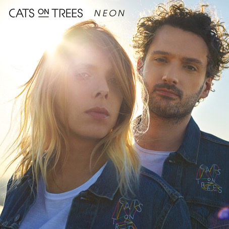 Cats On Trees débarque sur TST Radio !