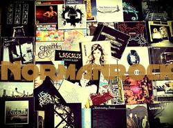 Normanrock