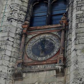Rouen : Découvrez le petit frère du Gros Horloge !