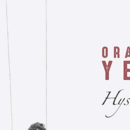 PODCAST : Orange Yeti dans l'Indie Hour de Jo