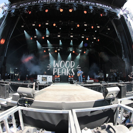 Live Report : Rock In Evreux
