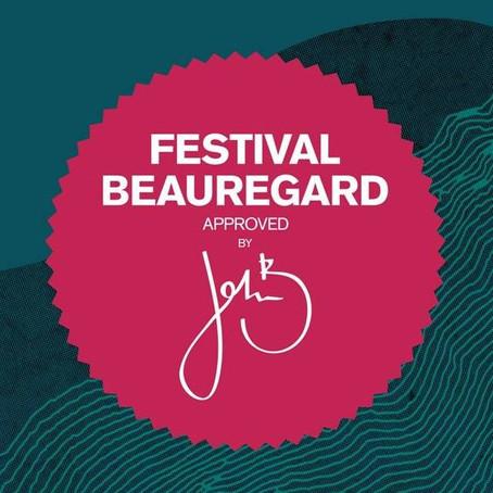 Festival Beauregard : 4 nouveaux noms connus !