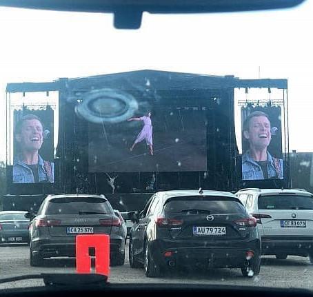 """Le """"Drive-in"""" à Rouen : Bonne ou mauvaise idée ?"""