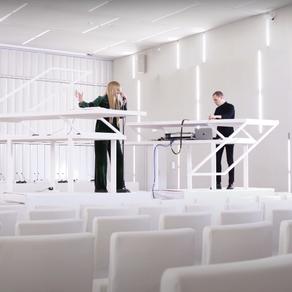 Découvrez RESET, le projet musical qui veut repartir de zéro