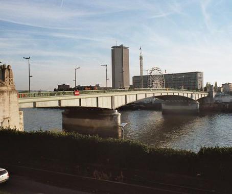 Quiz : Connaissez-vous bien les ponts de Rouen ?