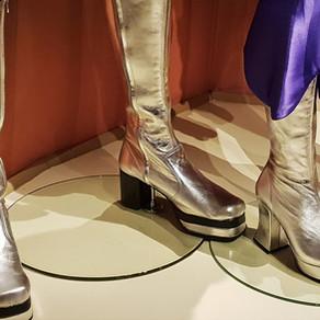 Quand ABBA défiscalisait grâce à ses tenues de scène