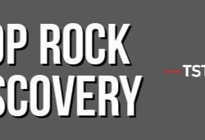 PODCAST : Pop Rock Discovery / Janvier 2021