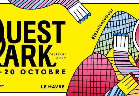 5 premiers noms pour le Ouest Park Festival !