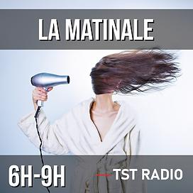 Matinale TST Radio