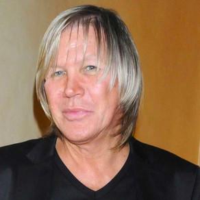 Patrick Juvet est décédé à l'âge de 70 ans