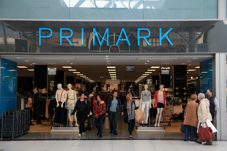 La fin du suspens pour Primark à Rouen ?