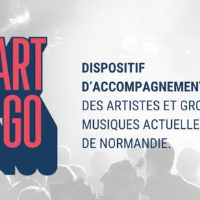 Faites progresser votre projet musical grâce à Start & Go !