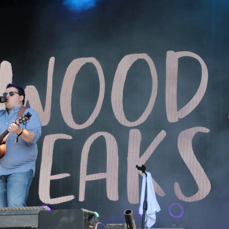 PODCAST : Wood Peaks au Rock In Evreux