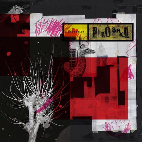 Album Review : Brickbat de Piroshka